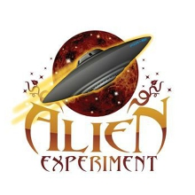 Alien Experiment space rock gig!