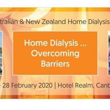Biennial Australian and New Zealand How Dialysis Conference 2020