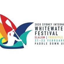 2020 Sydney International Whitewater Festival