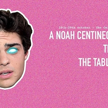 SUDS Presents: A Noah Centineo Movie: The Play: The Table-Read