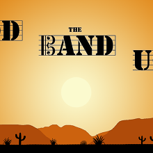 SUDS Presents: Band Revue! The Good, The Band & The Ugly!