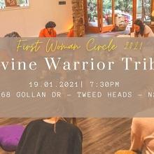 Divine Warrior Tribe