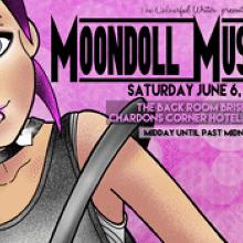 MoonDoll Music Fest
