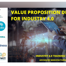 Value Proposition Design for Industry 4.0