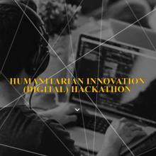 Humanitarian Innovation Digital Hackathon