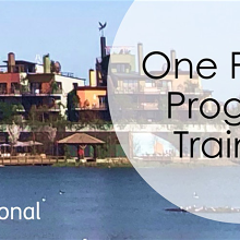 One Planet Program Training - Melbourne