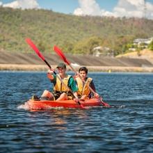 Maximum Adventure Race Series - Enoggera, Brisbane