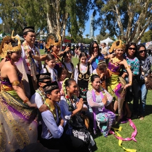 Gold Coast Multicultural Festival