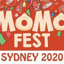 MoMo Fest Sydney 2020 : Nepalese Dumpling Festival