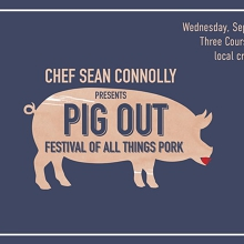PIG OUT: festival of all things pork