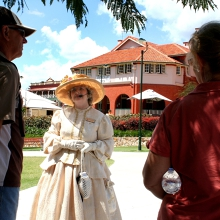 Free Guided Maryborough Heritage Walk Tour