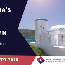 Australia's Energy Future - Hydrogen