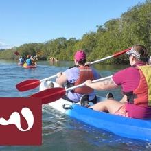 ACTIVE HOLIDAYS - Kayak Adventure #1