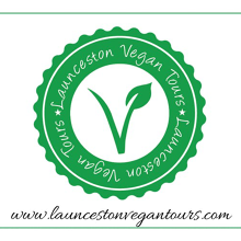 Launceston Vegan Walking Tour