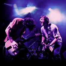 High Rotation  | Brisbane Festival