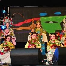 National Multicultural Festival 2020 - China Village