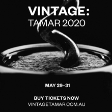 Vintage Tamar 2020
