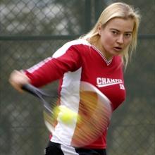 Ace Girls Tennis Workshop