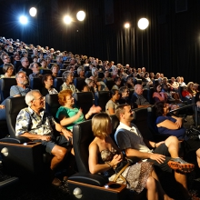 Travelling Film Festival Wollongong