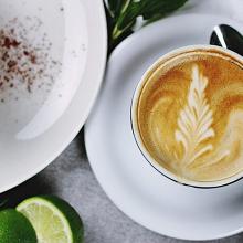 Morning Tea & Digital Skills - Celebrate Get Online Week  @Kingston Library