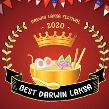 Darwin International Laksa Festival 2020