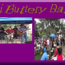 Uki Buttery Bazaar Market