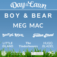 Day On The Lawn 2020