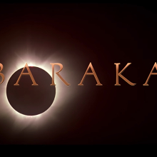 Meetup - A Bushfire Charity Screening of Ron Fricke's Planet-Loving Cult Classic BARAKA