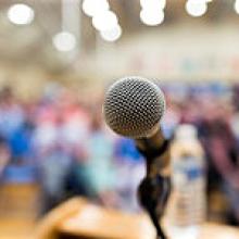 Practical Public Speaking Skills - Bundaberg