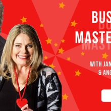 Business Growth Mastermind Webinar - Thrive through Covid-19