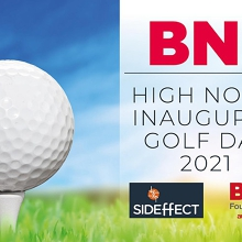 BNI High Noon - Inaugural Corporate Golf Day