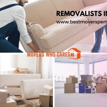 Choose Best Removalists in Perth
