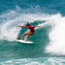 2021 Gold Coast Open