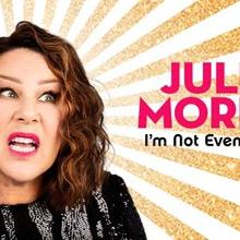 Julia Morris   Gold Coast