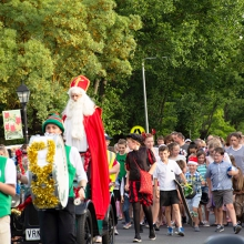Hahndorf St Nik's Christmas Walking Tour
