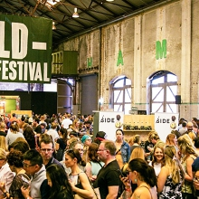 MOULD: A Cheese Festival Sydney 2021