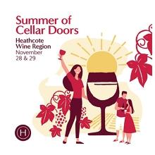 Summer of Cellar Doors