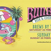 Bunbury Beer & Cider Festival