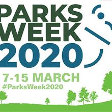 Parks Week 2021