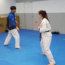 Emerge Festival 2020 - Ageless Taekwondo