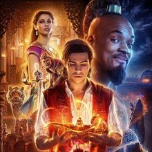 Aladdin - Free Family Film