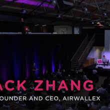 How to be global from the get-go: Jack Zhang, Airwallex