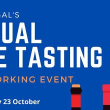 Curia Legal Wine Tasting & Networking Event