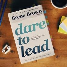 Dare to Lead™ ~ Facilitated by Anna Ranaldo