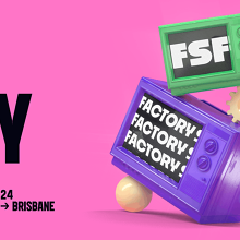 Xmas Eve ft. Illy [Brisbane] | Factory Summer Festival