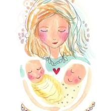 Nurturing The New Mother