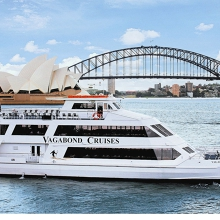Melbourne Cup Lunch Cruise with Vagabond Cruises