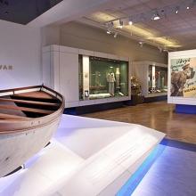 Visit museum galleries and Commemorative Area – Australian War Memorial