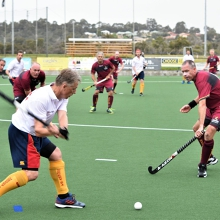 Hockey QLD Men's Masters State Championships (34 - 59 Years)