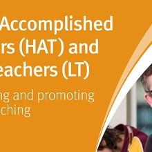 HAT and LT In Depth Workshop for Teachers - Rockhampton